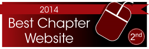 2014-best-chapter-website-2nd-place-banner
